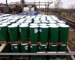 Отработанное масло оптом от компании Феант
