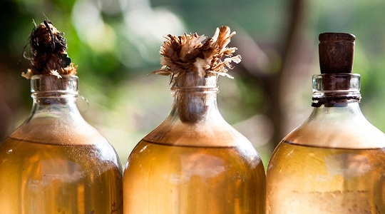 Крекинг отработанного масла