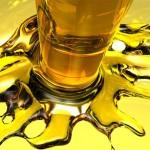 Отходы отработанного масла