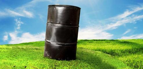 Отработанное масло цена за литр