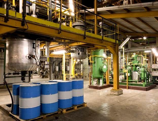 Отработка масла Челябинск