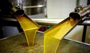Обработка отработанного масла