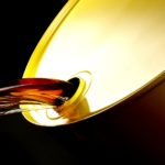 Отработанные моторные трансмиссионные масла