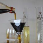 Чем вредна отработка масла