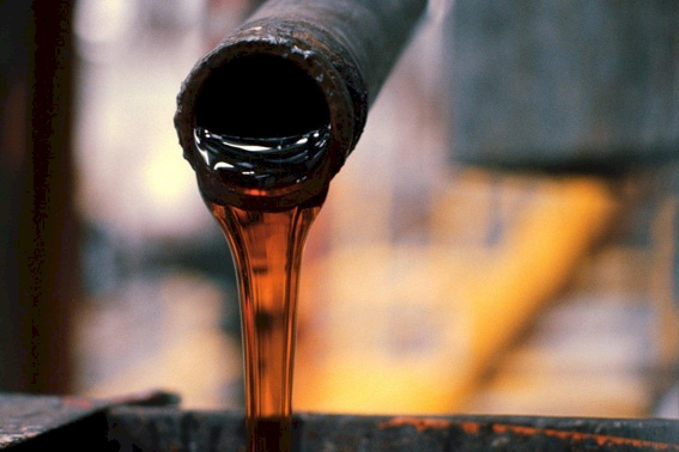 Сколько стоит отработка машинного масла