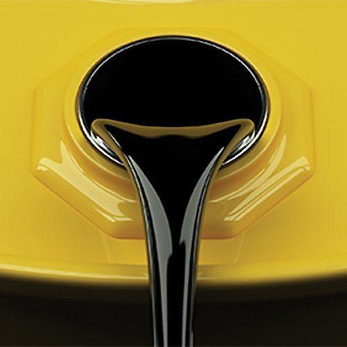 Отработанное минеральное масло