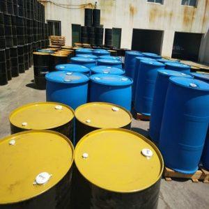 Отходы индустриальных масел