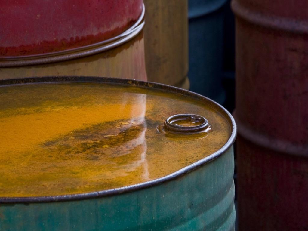 """Трансформаторное отработанное масло от компании """"Феант"""""""
