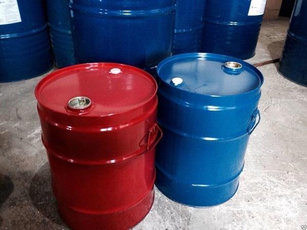 Утилизация отходов масла
