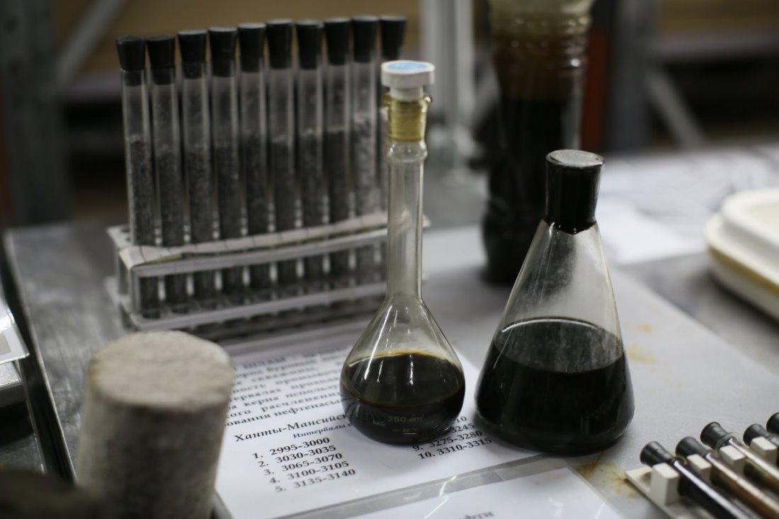 Утилизация трансформаторного масла