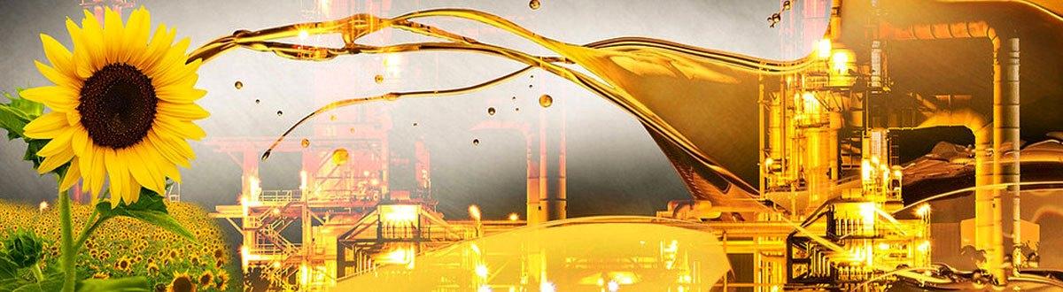 Куплю отработанное подсолнечное масло