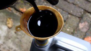 Использованное моторное масло